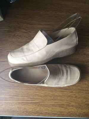 рр 38-24,6 см стильные полностью кожаные ботинки