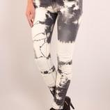 премиум брендовые джинсы EIGHTH SIN оригинал Италия р25 бедра 90см