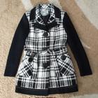 Пальто женское весна-осень 46 размер