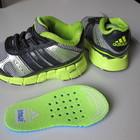 новые летние кроссовки Adidas. разм.18. Оригинал