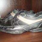 Туфли ECCO, кожа, размер 40