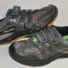 Туфли кроссовки Clarks Jack Nano р. 11,5G по стельке 20,5 см. натуральная кожа.