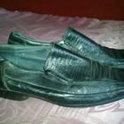 Туфли модельные для мальчика размер 33 б у