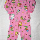 Легкие пижамы для девочек, хлопок, кулир, новые. В наличии