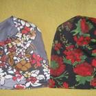 шапки новые в наличии