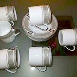 кофейные чашки Греция чашки Ссср