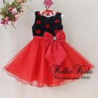 Распродажа Нарядные праздничные пышные платья красного, белого цвета
