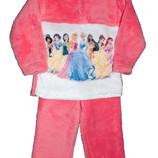 Очень теплые, мягенькие махровые костюмы-пижамки для деток, новые