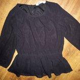 9-10 лет блузка