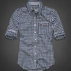 Hollister рубашка в клетку из Америки оригинал
