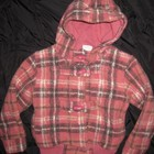 куртка демисезонная, на 5 лет, девочке