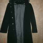 Пальто для девочки MADE IN ROMANIA размер L,XL р 44,46