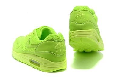 6f792149 Женские кроссовки Nike Air Max 87 EM салатовые : 1040 грн - женские ...