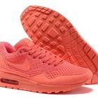 Женские кроссовки Nike Air Max 87 EM розовые