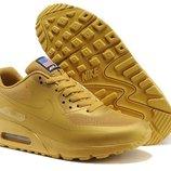 Кроссовки Nike Air Max 90 Hyperfuse - бронзовые
