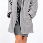 Демисезонные модели пальто T.S.City