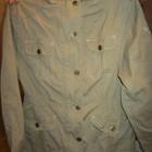 Куртка-ветровка девичья