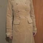 Стильное пальто в гусарском стиле
