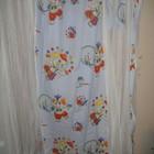 Балдахин на детскую кроватку Веселые слоники