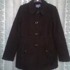 Продам cтильное деми пальто для девочки, размер 152,158 164