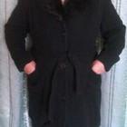 Продам пальто женские размер L,XL