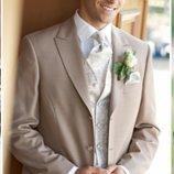 костюм свадебный классический L-XL