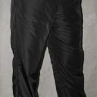 Зимние штаны на флисе Очень тёплые S-M-L-XXL-XXXL