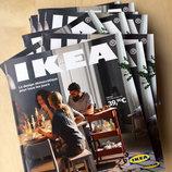 Собираю заказы на товары из магазина IKEA . Польша .