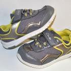 CLARKS р. 4,5G стелька 13,7 см.Туфли кроссовки Натуральная кожа.