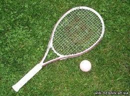 Чехлы б/у для ракеток большого тенниса