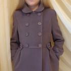 продам детское кашемировое пальто оксворд
