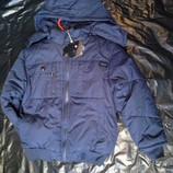Деми куртка. 5-12 лет
