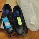 Школьные туфли р.33 Натуральная кожа Англия