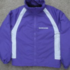Куртка деми спортивная