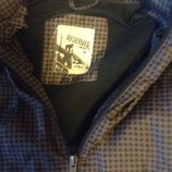 куртка ветровка RESERVED размер м