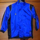 Куртка-Ветровка - дождевик HUMMEL 116- 128 см