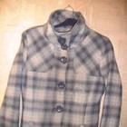 Продам cтильное деми пальто для девочки, размер 146,152,158