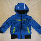 Куртка Lupilu, Джордж рост 80-98
