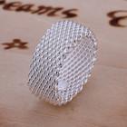 Кольцо, покрытие серебро 925 пробы. В наличии