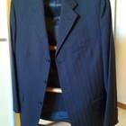Итальянский шерстяной костюм BECOME.