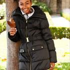 деми- евро зимняя куртка от H&M