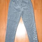 Классные велюровые лосины с вышивкой, для девочки, новые, есть разные размеры