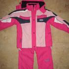 Новый зимний комплект брюки и куртка ZigZig, 158р., фабричная Польша