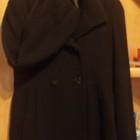 Шерстяное пальто OGGI размер S