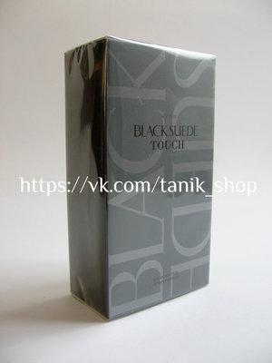 Мужская туалетная вода Black Suede Touch Avon в наличии