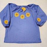 Вышиванки - Украинские сорочки. Машинная работа