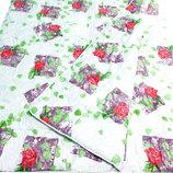 Одеяло Четыре сезона напрямую от производителя Харьковской фабрики DEMI COLLECTION