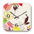 Часы Настенные Декоративные Autumn