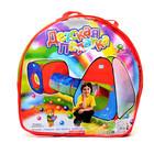 Детская палатка A999-148 тоннель, 230 78 91 см