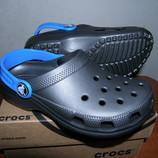 Кроксы crocs р.6/7-14, 5см. Оригинал.